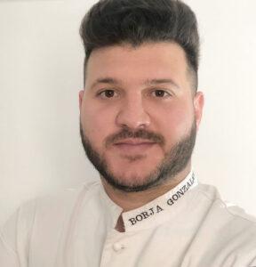 Chef Borja González