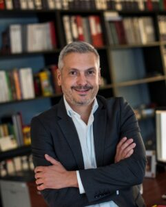 David del Pino